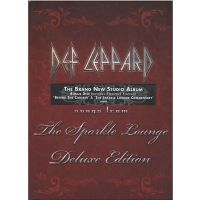 Def Leppard~The Sparkle Lounge [Deluxe Edition] 2008